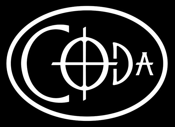 Coda EDC Flutes